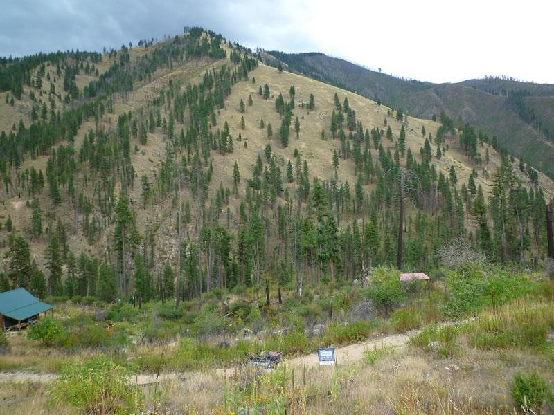 Recreational Property for Sale at 115 Dustin Road 115 Dustin Road Warren, Idaho 83671