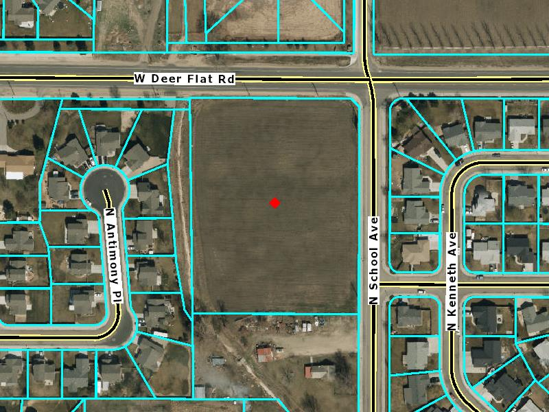 TBD N. School Ave, Kuna, ID 83634