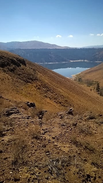 Land for Sale at Tbd Lester Creek Pine, Idaho 83647