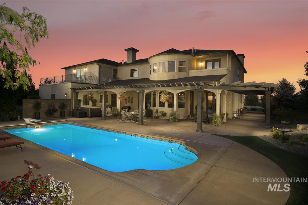 独户住宅 为 销售 在 2173 Eagle Crest Dr. 2173 Eagle Crest Dr. Filer, 爱达荷州 83328