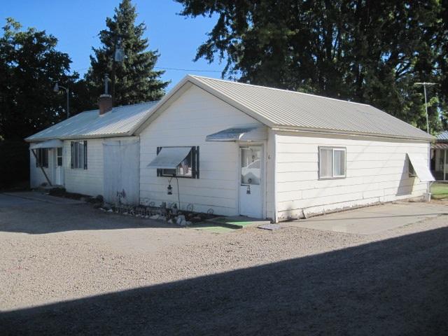 多户住宅 为 销售 在 2320 N Whitley Drive Fruitland, 爱达荷州 83619