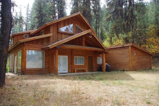 1039 Alder Creek Rd., Garden Valley, ID 83622
