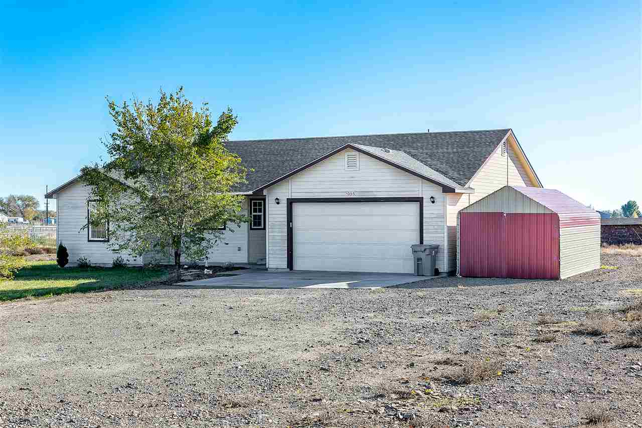 1055 Frontage Rd., Mountain Home, ID 83647