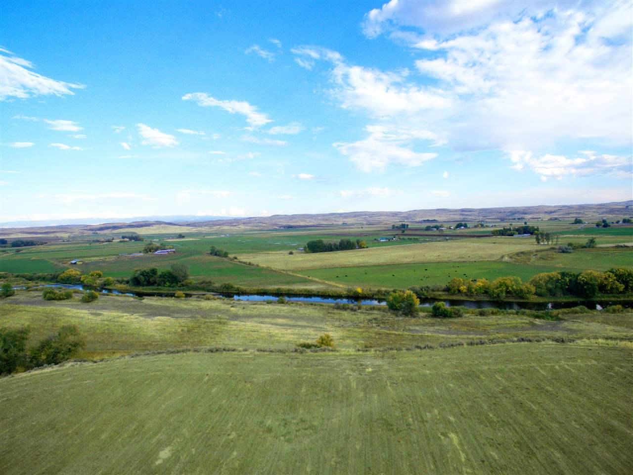 Terreno por un Venta en Lot 6 Middle Valley Estates Subdivision Midvale, Idaho 83645