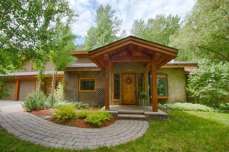 Single Family Home for Sale at 166 Bordeaux Ketchum, Idaho 83340