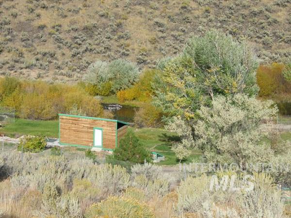Comercial por un Venta en Magic Hot Springs Rogerson, Idaho 83301