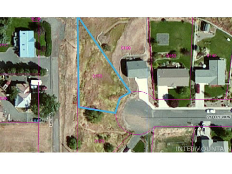 Terreno por un Venta en TBD N Laurel Street TBD N Laurel Street Genesee, Idaho 83832