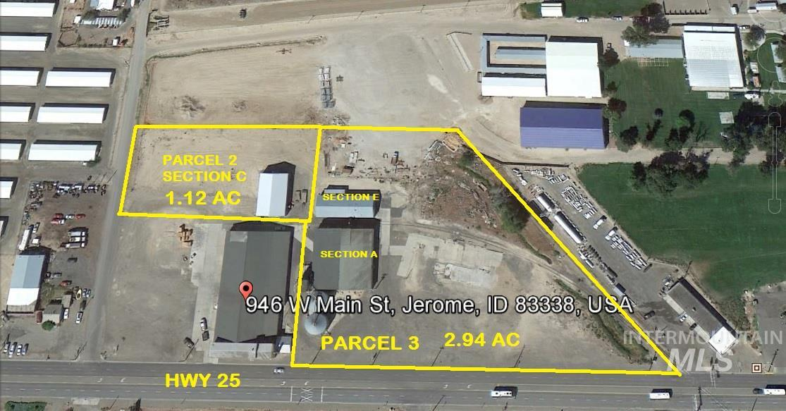 800 Main West, Jerome, ID 83338