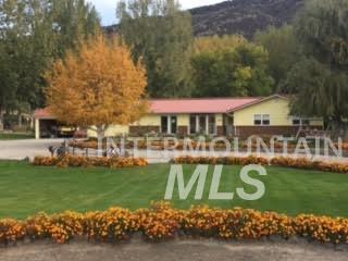Casa Unifamiliar por un Venta en 354 Aspen Dr. 354 Aspen Dr. Bliss, Idaho 83314