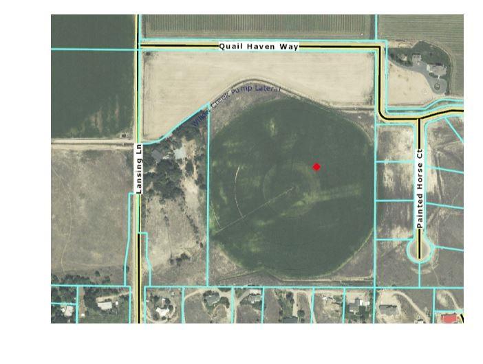 Terreno por un Venta en 0 Tbd Lansing Ln Middleton, Idaho 83644