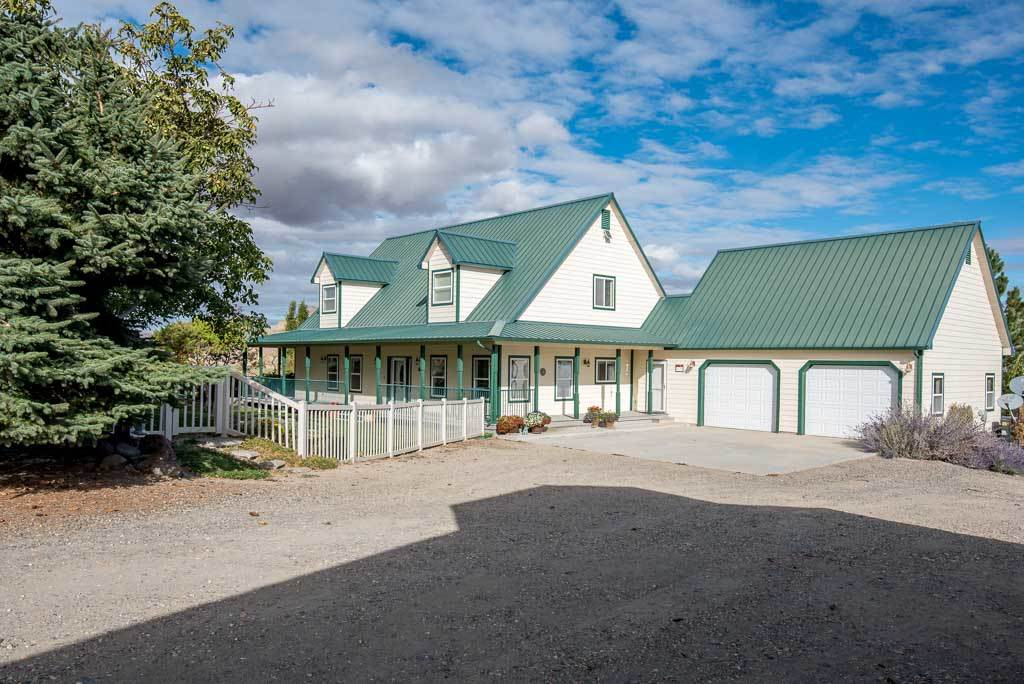 Farm for Sale at 1112 W Mendiola Road Nyssa, Oregon 97913