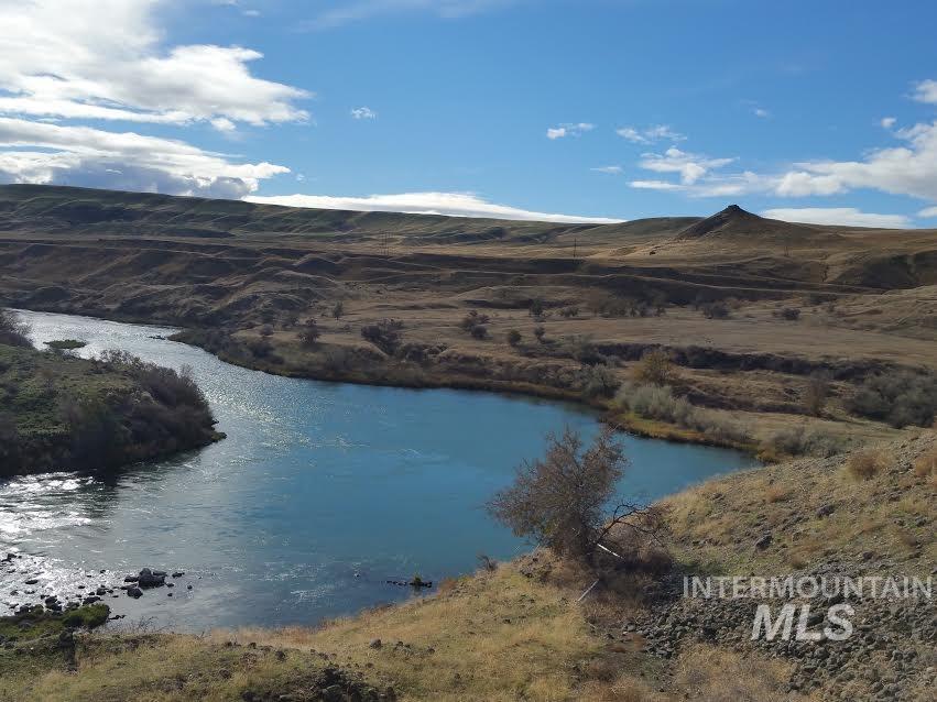 Land for Sale at 0 Serenity Lane Bliss, Idaho 83314