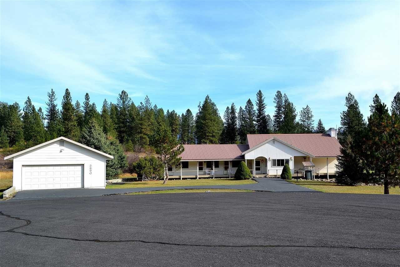 3890 Fairway, New Meadows, ID 83654