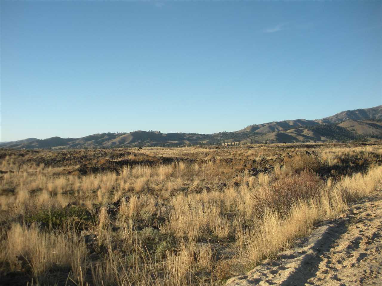 Land for Sale at 35 Prairie Rd Prairie, Idaho 83647