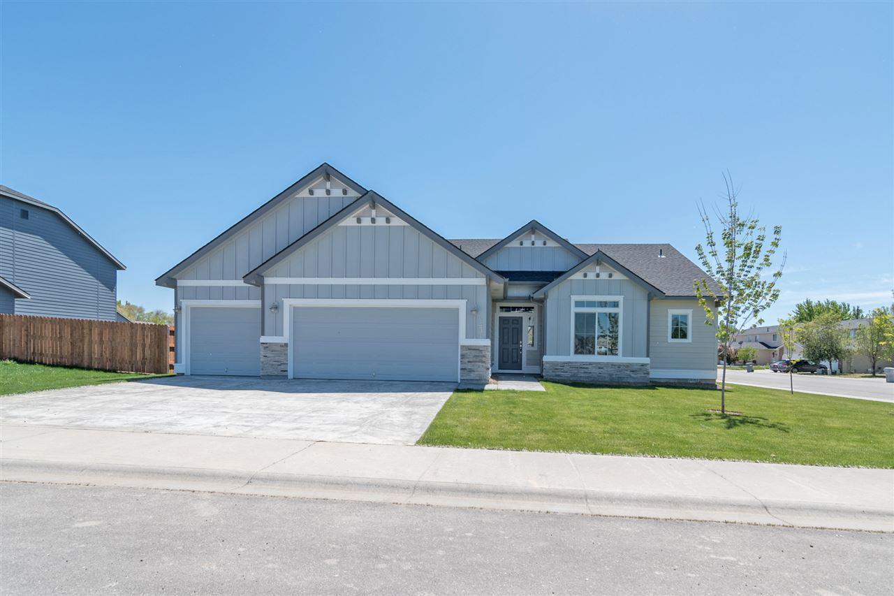 1431 NE Quigley St., Mountain Home, ID 83647