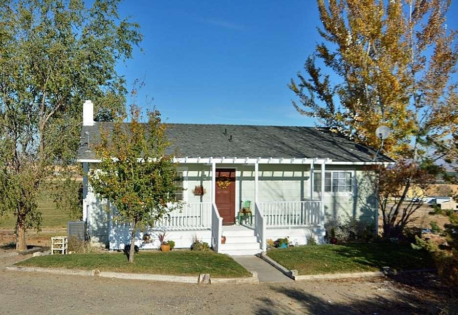 Casa Unifamiliar por un Venta en 2442 Valley View Ln Homedale, Idaho 83628