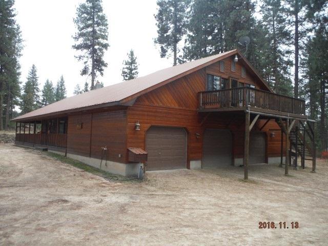 Casa Unifamiliar por un Venta en 74 Meadow Dr. Idaho City, Idaho 83631