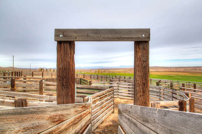Ranch for Sale at 30477 Last Frontier Road 30477 Last Frontier Road Bruneau, Idaho 83604