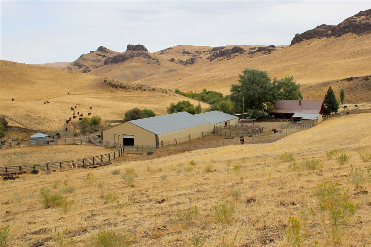 Farm / Ranch for Sale at 13684 Us Hwy 95 Marsing, Idaho 83684
