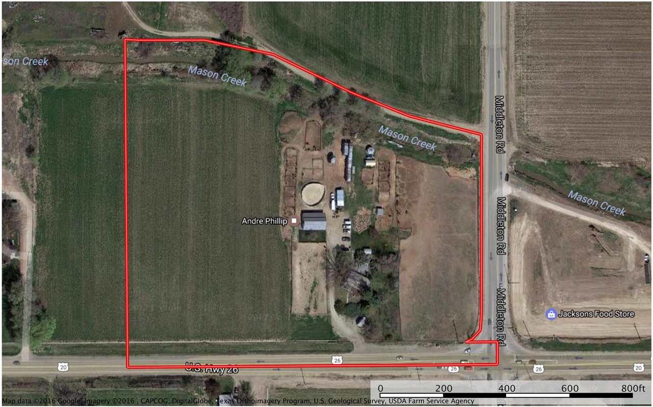 Land for Sale at 11056 Hwy 20/26 Caldwell, Idaho 83605
