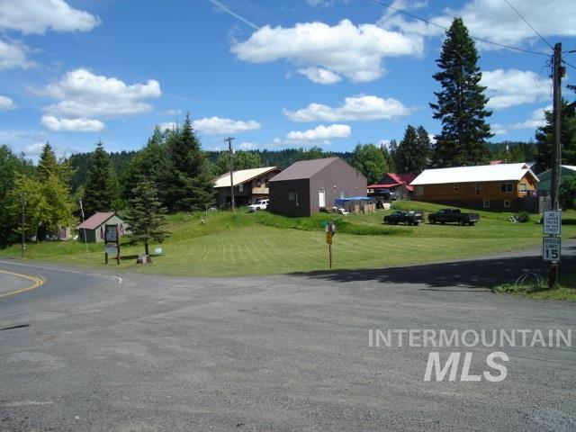 Land for Sale at 101 A S 3rd Street Elk River, Idaho 83827