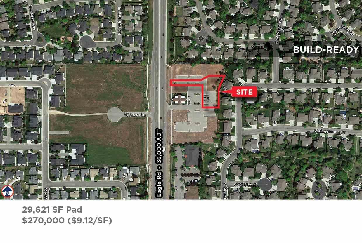 5552 N Eagle Road, Boise, ID 83713