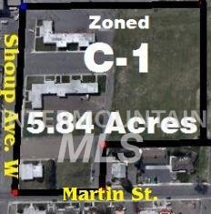 Martin St, Twin Falls, ID 83301