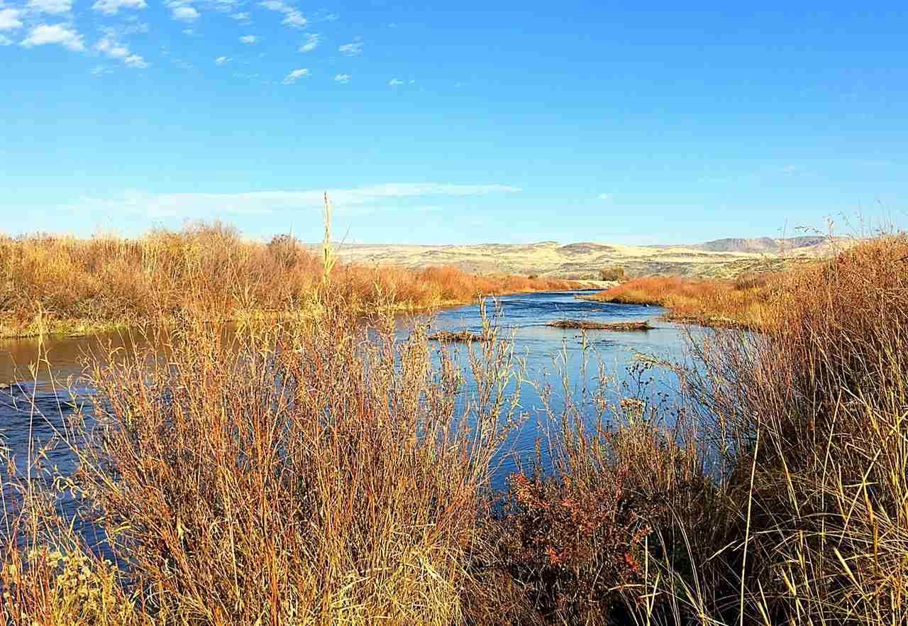 农场/牧场 为 销售 在 2054 Cove Rd Weiser, 爱达荷州 83672