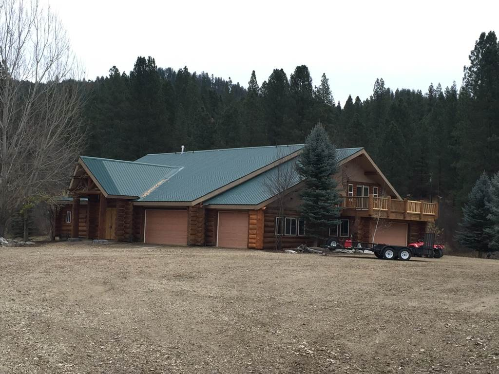 7 Arena, Garden Valley, ID 83622