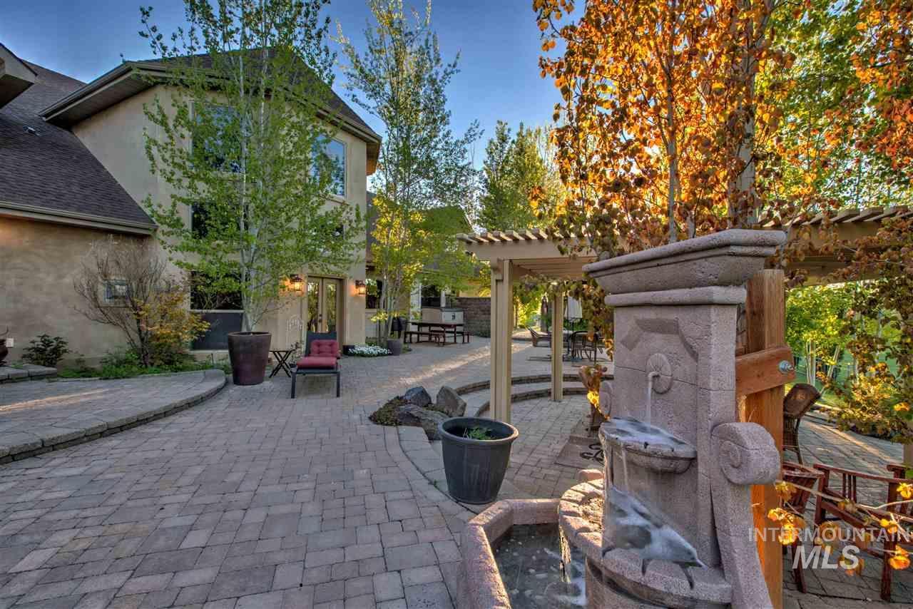 Single Family Home for Sale at 4110 E 2600 N Filer, Idaho 83328