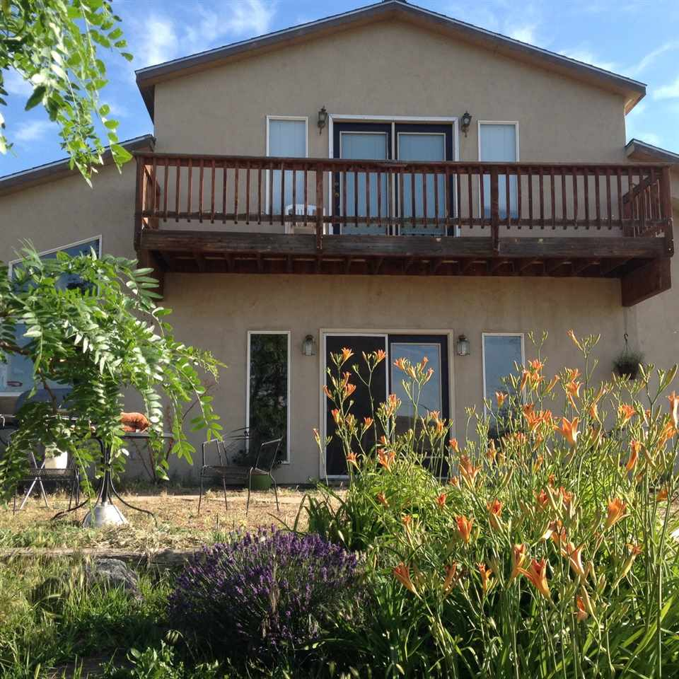 Single Family Home for Sale at 775 S Canyon Glenns Ferry, Idaho 83623