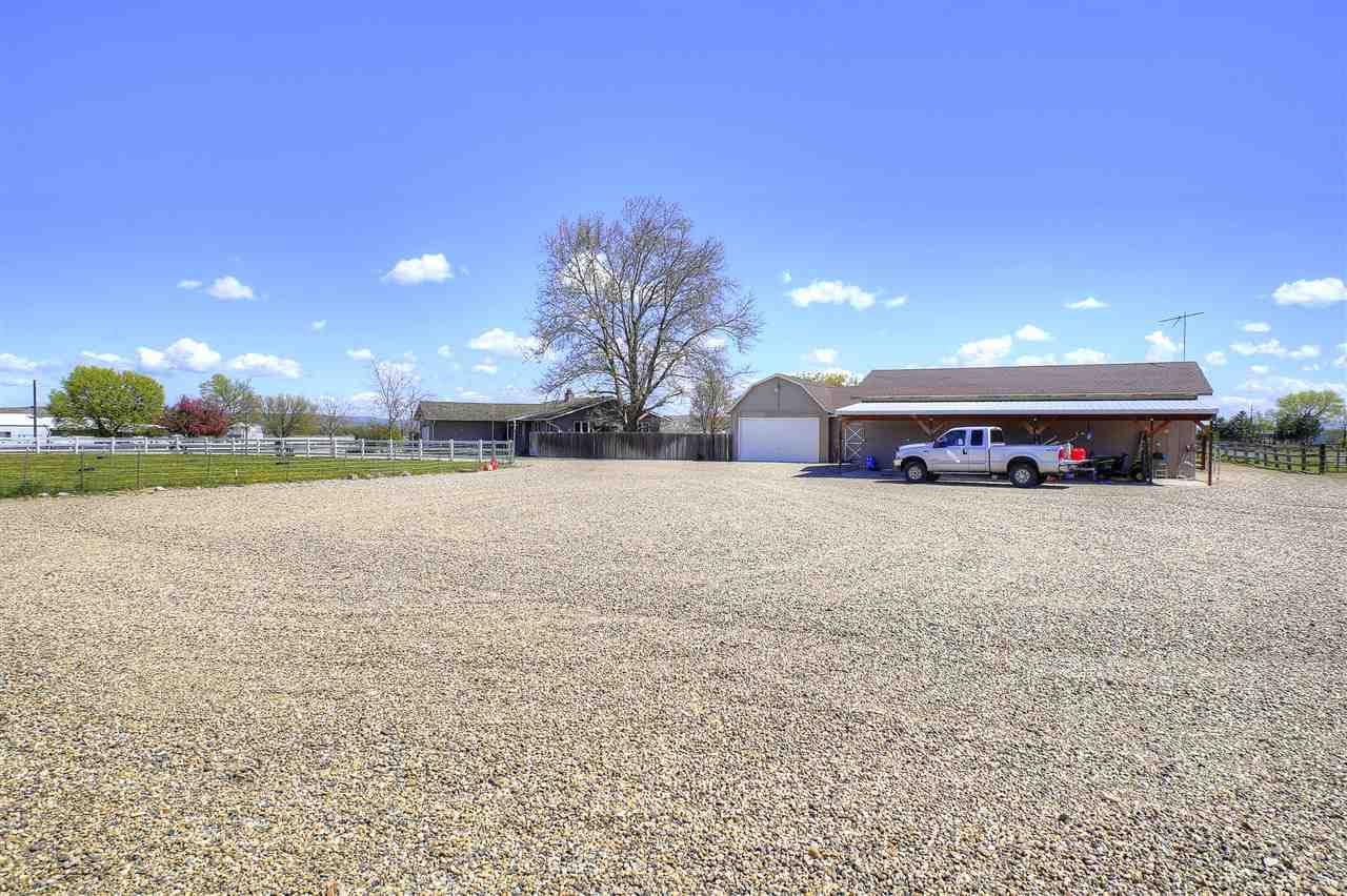 Single Family Home for Sale at 7420 Grande Vallejo Fruitland, Idaho 83619
