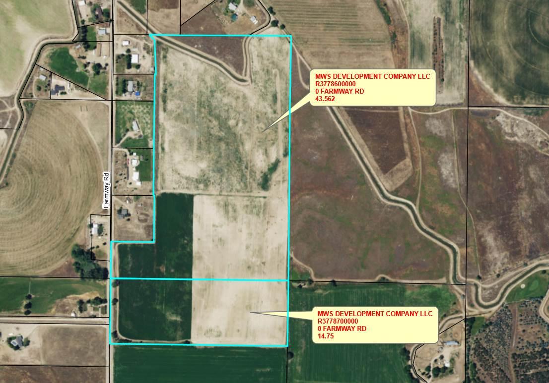 TBD Farmway Rd, Caldwell, ID 83607