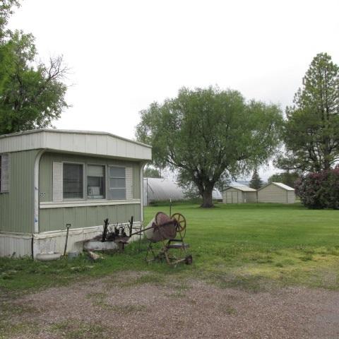 独户住宅 为 销售 在 255 Kootenai 255 Kootenai American Falls, 爱达荷州 83271