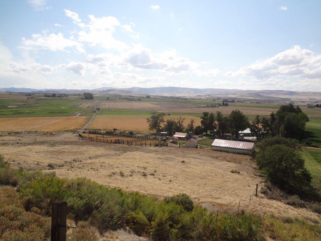Chacra / Estancia por un Venta en 1351 Hwy 201 Adrian, Oregon 97901