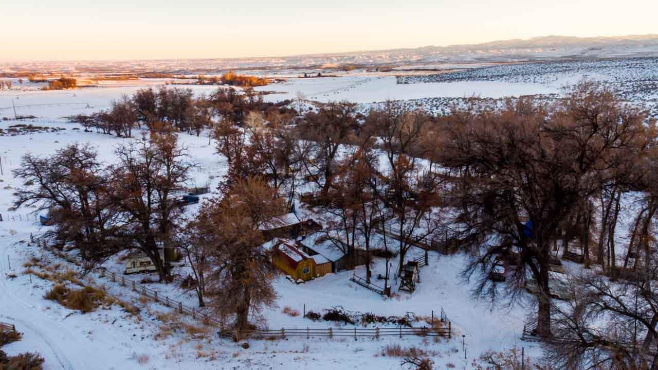 Single Family Home for Sale at 16837 Bates Creek Rd Oreana, Idaho 83650