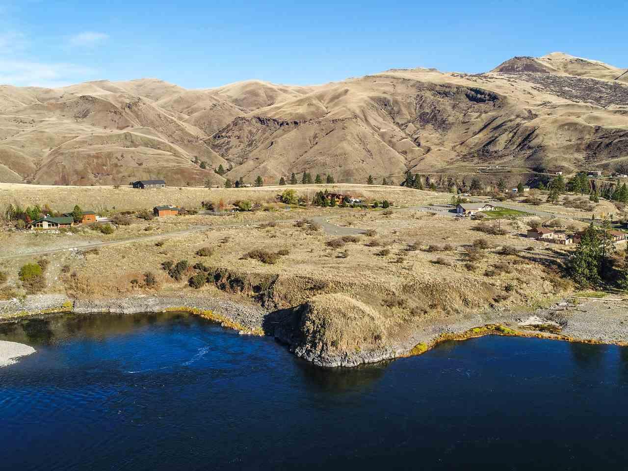 Terreno por un Venta en Tbd Mossy Point Circle White Bird, Idaho 83554