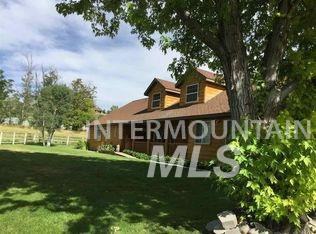 Casa Unifamiliar por un Venta en 1049 East 2925 South 1049 East 2925 South Hagerman, Idaho 83332