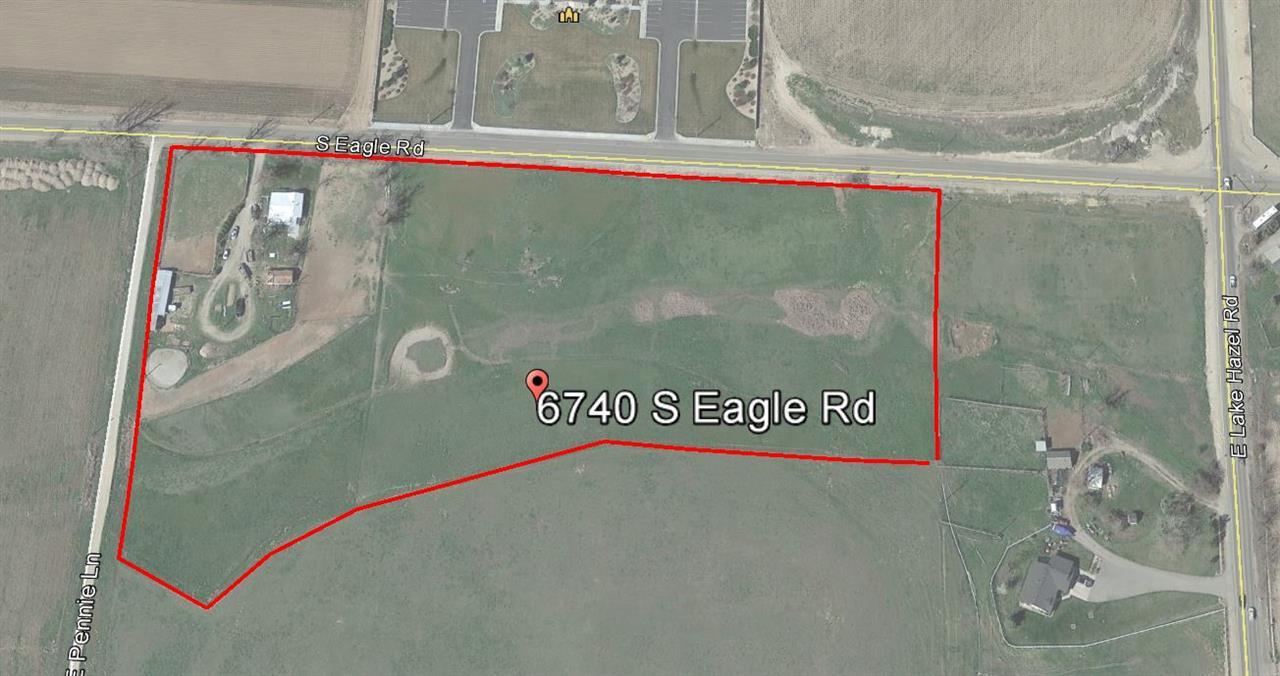 6740 S EAGLE, Meridian, ID 83642