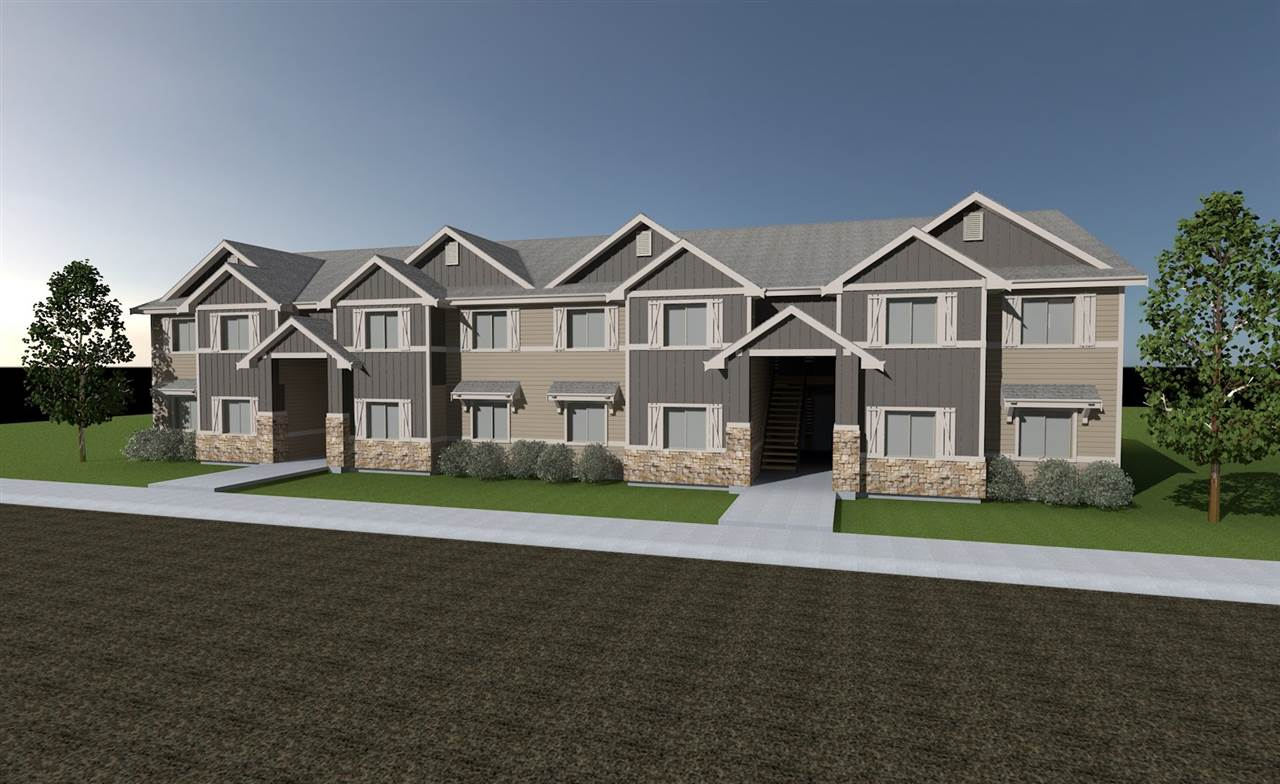 1436 N Allumbaugh St., Boise, ID 83704