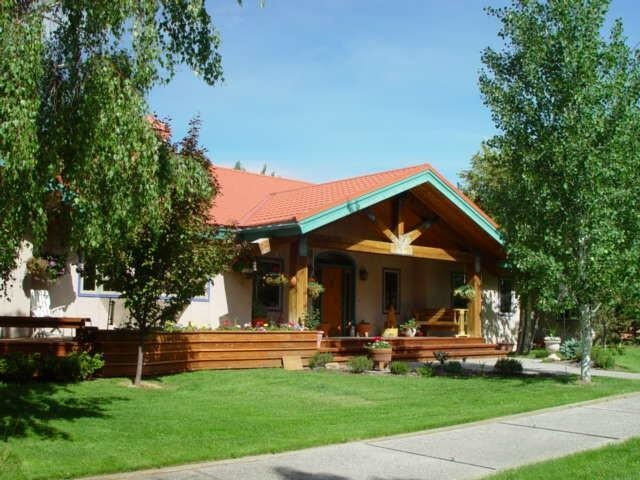 Single Family Home for Sale at 19183 Hofstetter Ln. 19183 Hofstetter Ln. Picabo, Idaho 83348