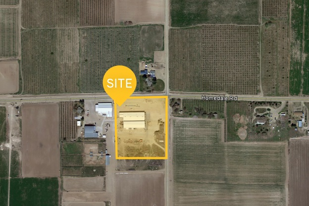 Commercial for Sale at 24039 Homedale Wilder, Idaho 83676