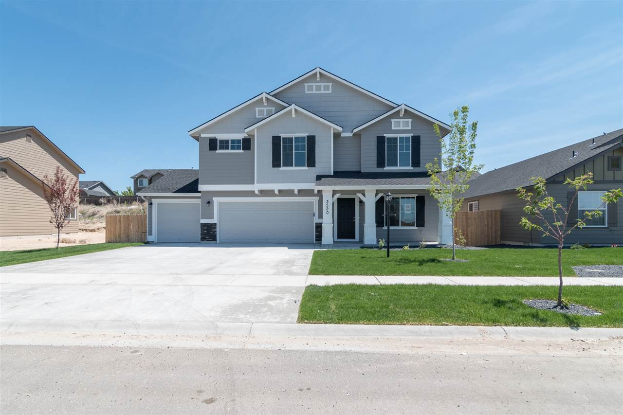3520 S Fork Ave., Nampa, ID 83686