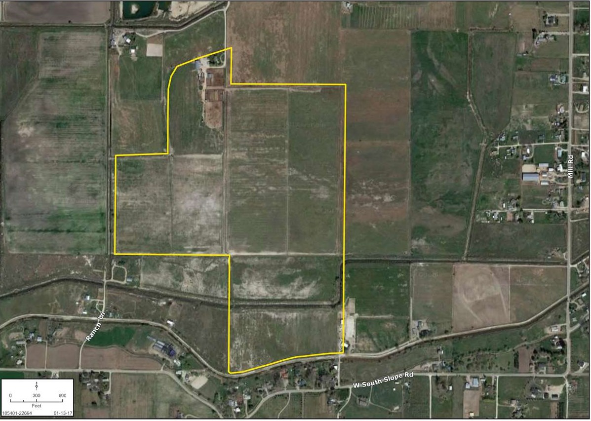 Farm / Ranch for Sale at 1811 W Sales Yard Road Emmett, Idaho 83617