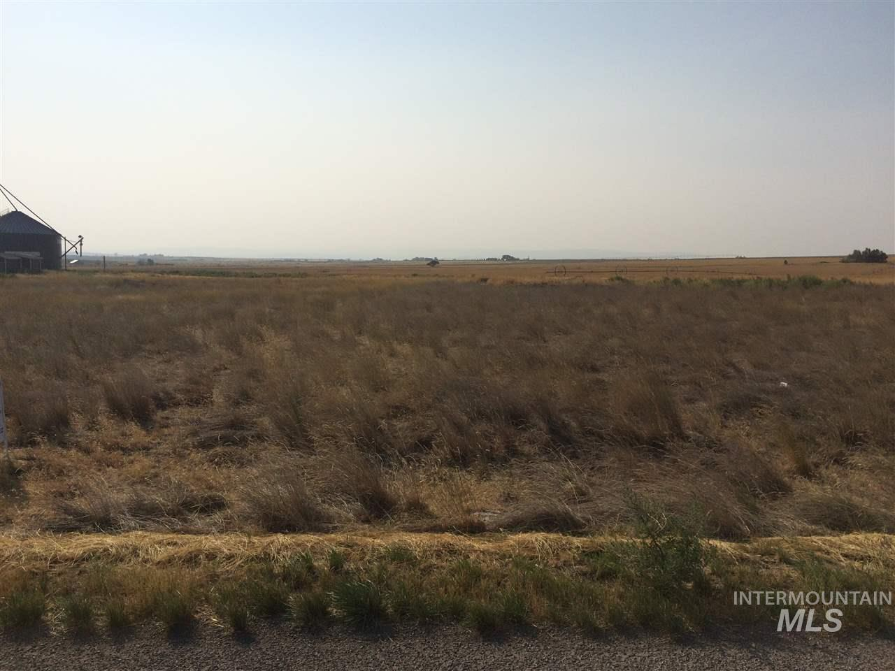 Land for Sale at 3250 N 2300 East 3250 N 2300 East Hollister, Idaho 83301
