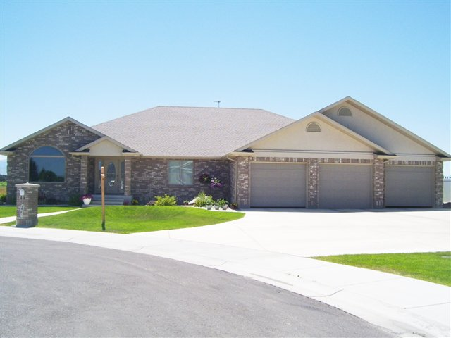 Single Family Home for Sale at 843 Howell Canyon Ct 843 Howell Canyon Ct Burley, Idaho 83318