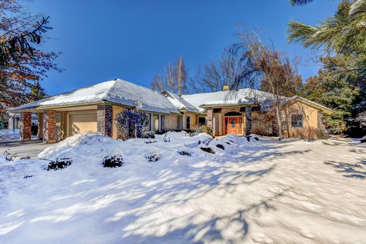 Casa Unifamiliar por un Venta en 9000 W Woodglade Lane Garden City, Idaho 83714
