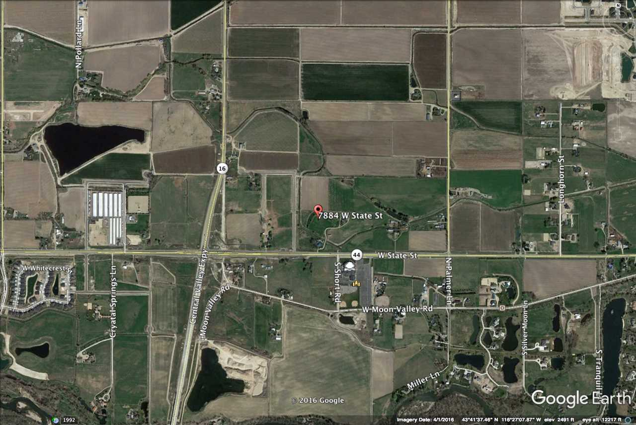 Land for Sale at 7672-7884 W State Street Eagle, Idaho 83616