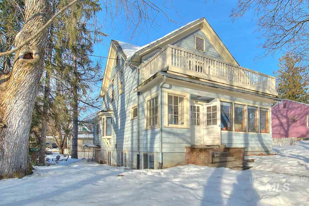 504 Spotswood, Moscow, ID 83843
