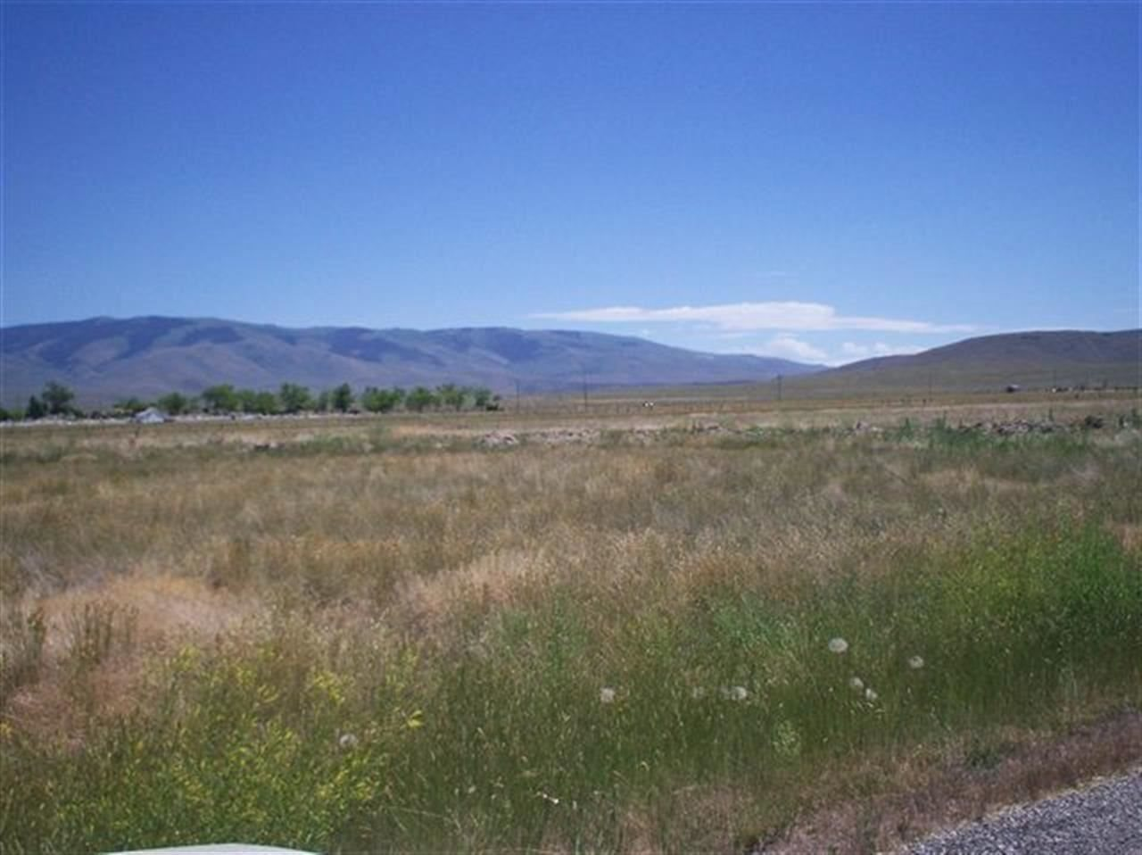 Land for Sale at Tbd Worthington Oakley, Idaho 83346